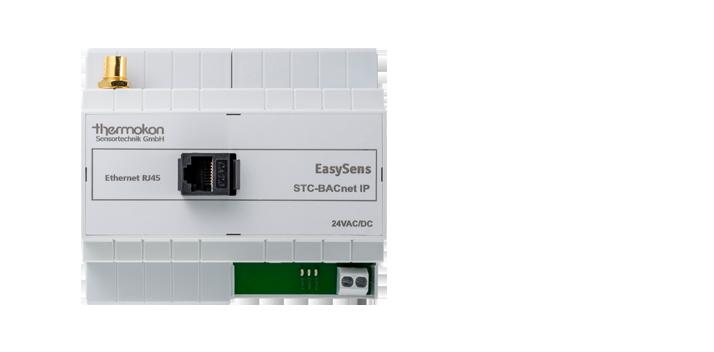 STC-BACnet IP