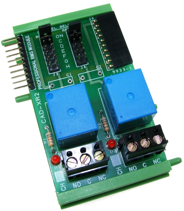 2 Relay Expansion Module