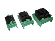 Din Rail Mounted AC Power Supply 6VA