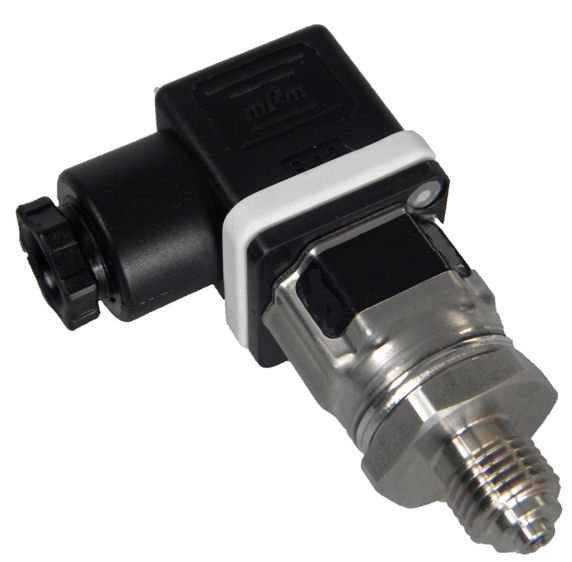 Liquid Static Pressure Sensor 0/10Vdc 0-6 bar