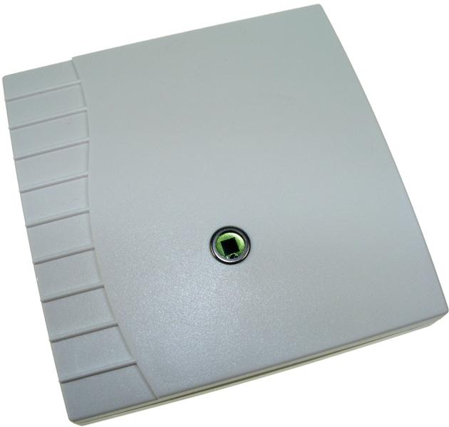 Inside Light Sensor 0-1000 lux 4-20mA output
