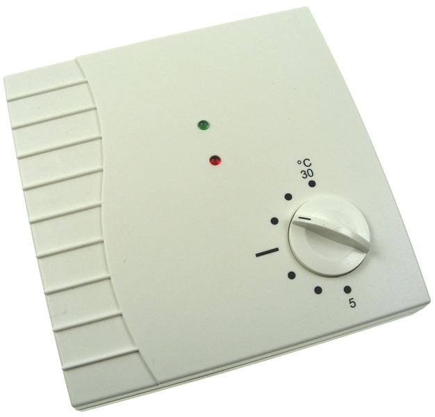 Room Temperature Controller