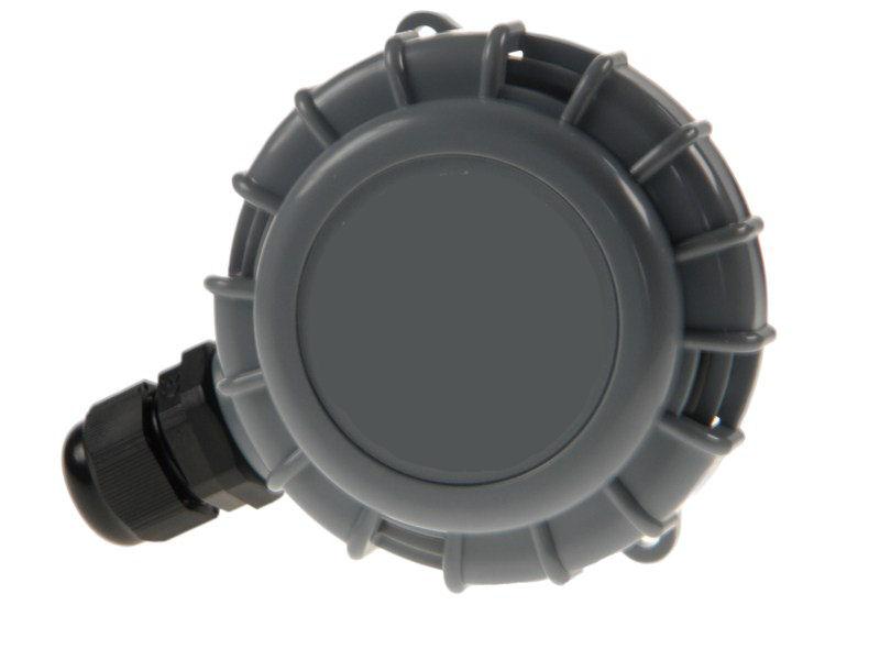 Outside Air Temperature Sensor - SAT1