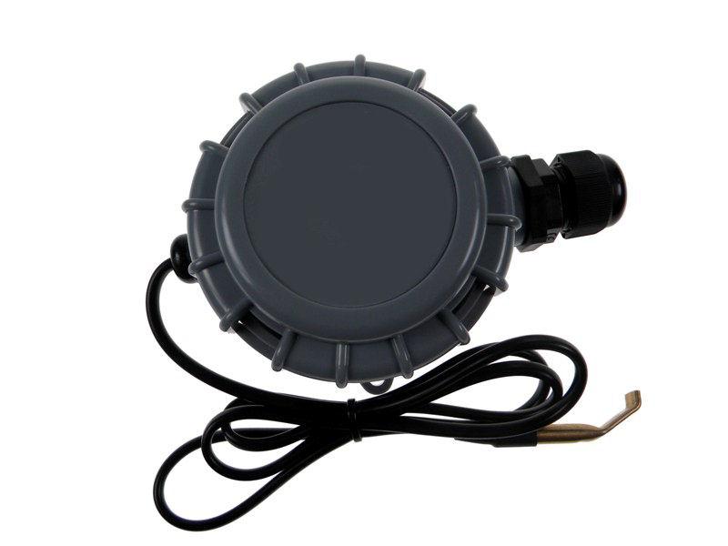 Strap-on Temperature Sensor - PT100 RTD