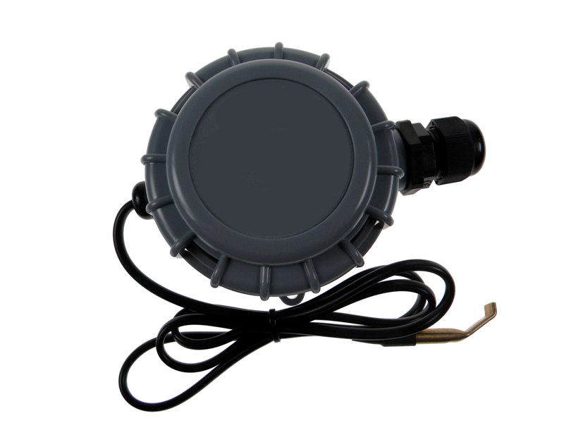 Strap-on Temperature Sensor - PT1000 RTD