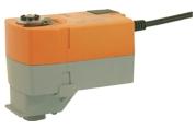 10 Nm 0-10Vdc 24V Spring Return Modulating