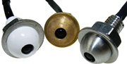 Button Temperature Sensor - PT1000