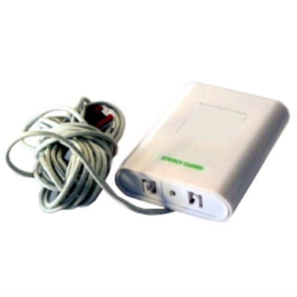 Z-Wave Data Logger for E-Meters
