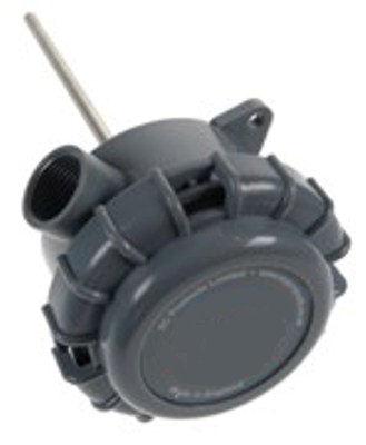 Immersion Temperature Sensor - PT100 RTD