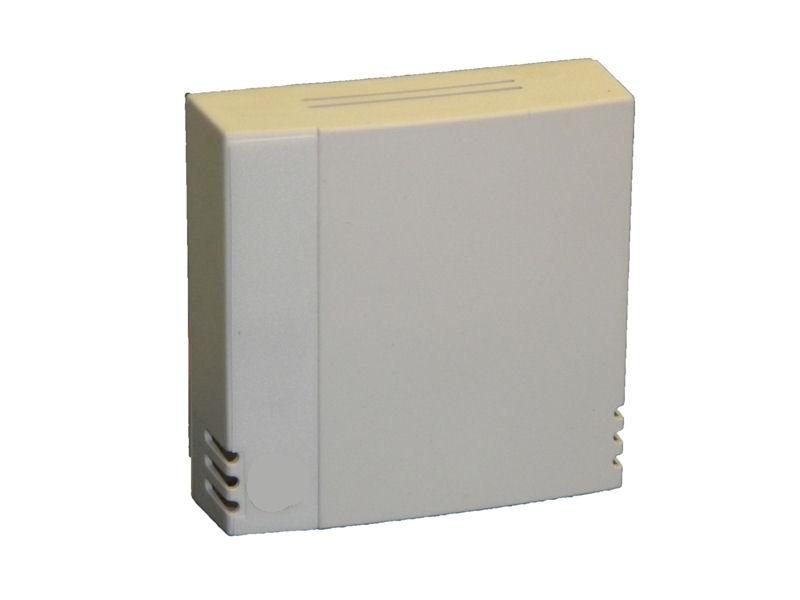 Analogue Output Space Temperature Sensor - 4-20mA output -10...+40C