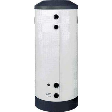 Buffer Vessel for heat pump