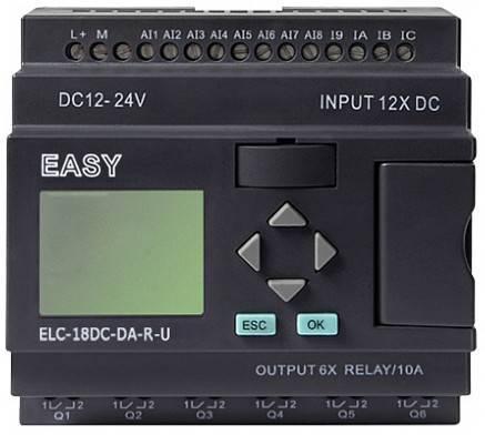 ELC-18DC-DA-R-U