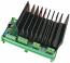 18Kw 415V Three Phase Thyristor Power Controller - self-powered