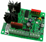 Fan Speed Controller 0.15A to 2.5A Control Signal selectable
