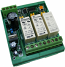 Three Stage Relay Module