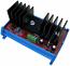Phase Cut Amplifier 120VA