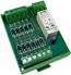 10 channel alarm integrator module 24Vac/dc