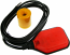 Float Level Switch - 8 metre cable
