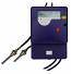 Heat Meter Pulsed Output 230V Powered