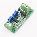 Conversion Module Voltage to Current