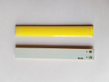 Cool White DC 3V COB (Chips on Board) Lamp LED Panel Light - Rear terminals