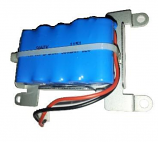 JSBAT2UP	Battery pack with mounting frame for JACE 2, JACE 3E, JACE 6, JACE 6E.