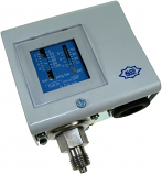 Liquid Pressure Switch -0.5-7 bar