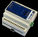 HVAC Multi I/O module