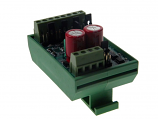 Four Channel Digital Input Multiplexer - VFC input
