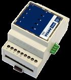 HVAC 10DI module