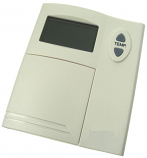 Electronic Room Thermostat - 24V on/off heat & cool