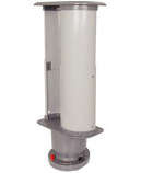50W Telescopic Vertical Axis Wind Turbine