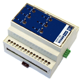 HVAC 6DOH-12DI module