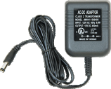 Jace 3 or 6 UK plug power supply