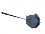 Telescopic Duct Sensor suitable for ducts 150mm to 480mm