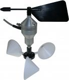 Wind Speed and Direction Sensor