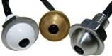 Button Temperature Sensor - PT100