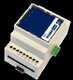 HVAC 4DO module