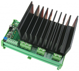 18Kw 415V Three Phase Thyristor Power Controller