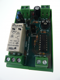 Adjustable Single Relay Module