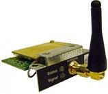 NPM-GPRS modem