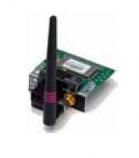 Sedona framework jennic Wireless Option Card