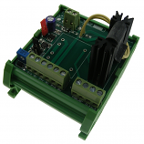 2Kw 230Vac Single Phase Thyristor Power Controller