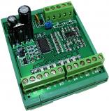 Six Channel Digital Input Multiplexer