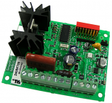 Fan Speed Controller 0.5A TO 7.5A Control Signal Selectable