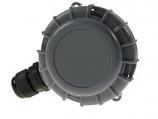 Outside Air Temperature Sensor - 3K3A1