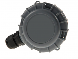 Outside Air Temperature Sensor - PT100 RTD